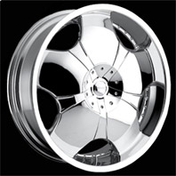 VCT Wheel G21 . Представлен цвет: chrome, другие доступные цвета, размеры и цены по ссылке.