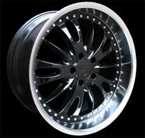 VCT Wheel Grissini . Представлен цвет: BML, другие доступные цвета, размеры и цены по ссылке.