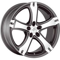FONDMETAL 7500 . Представлен цвет: Shiny Silver, другие доступные цвета, размеры и цены по ссылке.
