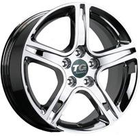 TGRacing 7457 (Lexus IS) . Представлен цвет: Chrome, другие доступные цвета, размеры и цены по ссылке.