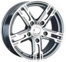 LS Wheels LS215 . Представлен цвет: GMF, другие доступные цвета, размеры и цены по ссылке.