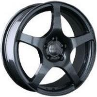 Racing Wheels H-125 . Представлен цвет: BK/FP, другие доступные цвета, размеры и цены по ссылке.