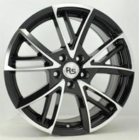 RSWheels 111 . Представлен цвет: MB, другие доступные цвета, размеры и цены по ссылке.