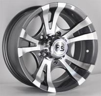 RSWheels 84 . Представлен цвет: MG, другие доступные цвета, размеры и цены по ссылке.