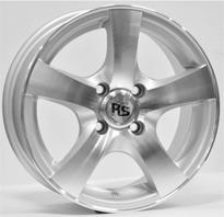 RSWheels 101 . Представлен цвет: HS, другие доступные цвета, размеры и цены по ссылке.