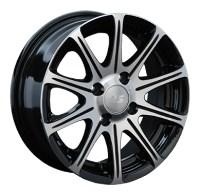LS Wheels LS140 . Представлен цвет: BKF, другие доступные цвета, размеры и цены по ссылке.
