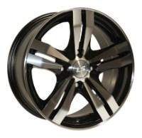 LS Wheels LS142 . Представлен цвет: BKF, другие доступные цвета, размеры и цены по ссылке.