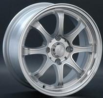 LS Wheels LS144 . Представлен цвет: BKF, другие доступные цвета, размеры и цены по ссылке.