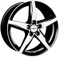 DEZENT RF . Представлен цвет: Black/polished, другие доступные цвета, размеры и цены по ссылке.