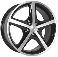 DEZENT RL . Представлен цвет: Black/polished, другие доступные цвета, размеры и цены по ссылке.