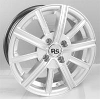 RSWheels 123 . Представлен цвет: HS, другие доступные цвета, размеры и цены по ссылке.