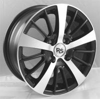 RSWheels 124 . Представлен цвет: MB, другие доступные цвета, размеры и цены по ссылке.
