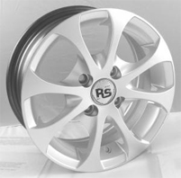 RSWheels 125 . Представлен цвет: HS, другие доступные цвета, размеры и цены по ссылке.