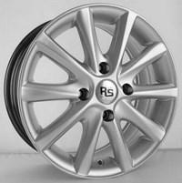 RSWheels 132 . Представлен цвет: HS, другие доступные цвета, размеры и цены по ссылке.