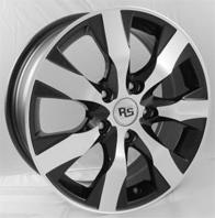 RSWheels 133 . Представлен цвет: MB, другие доступные цвета, размеры и цены по ссылке.