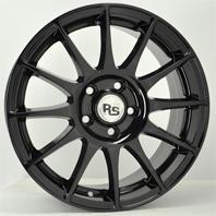 RSWheels 134 . Представлен цвет: B, другие доступные цвета, размеры и цены по ссылке.