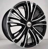 RSWheels 137 . Представлен цвет: MB, другие доступные цвета, размеры и цены по ссылке.