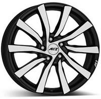 AEZ Reef SUV . Представлен цвет: Black polished, другие доступные цвета, размеры и цены по ссылке.