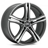 O.Z. X5B . Представлен цвет: Grigio corsa, другие доступные цвета, размеры и цены по ссылке.