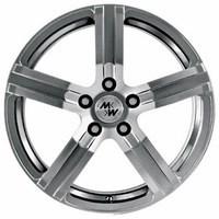MK FORGED WHEELS MK-IX . Представлен цвет: GM, другие доступные цвета, размеры и цены по ссылке.