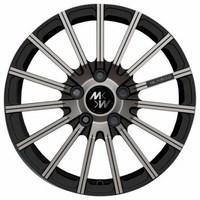 MK FORGED WHEELS MK-XL . Представлен цвет: Brimetal, другие доступные цвета, размеры и цены по ссылке.