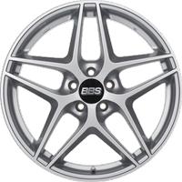 BBS CF007 . Представлен цвет: Brilliant Silver, другие доступные цвета, размеры и цены по ссылке.