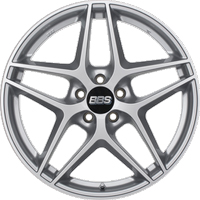 BBS CF018 . Представлен цвет: Brilliant Silver, другие доступные цвета, размеры и цены по ссылке.