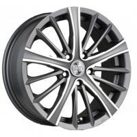 Racing Wheels H-537 . Представлен цвет: GM F/P, другие доступные цвета, размеры и цены по ссылке.