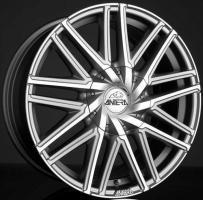 ANTERA 509 . Представлен цвет: Polar Silver, другие доступные цвета, размеры и цены по ссылке.