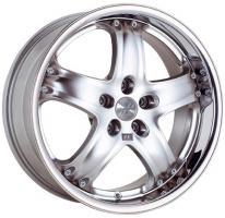 FONDMETAL 7000 . Представлен цвет: Shiny Silver, другие доступные цвета, размеры и цены по ссылке.