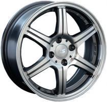 LS Wheels LS176 . Представлен цвет: GMF, другие доступные цвета, размеры и цены по ссылке.