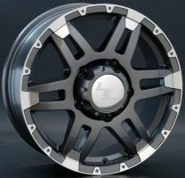 LS Wheels LS212 . Представлен цвет: GMF, другие доступные цвета, размеры и цены по ссылке.
