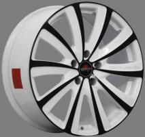 YOKATTA MODEL-22 . Представлен цвет: W+B, другие доступные цвета, размеры и цены по ссылке.