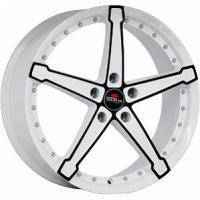 YOKATTA MODEL-10 . Представлен цвет: W+B, другие доступные цвета, размеры и цены по ссылке.