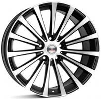 BORBET BLX . Представлен цвет: black polished matt, другие доступные цвета, размеры и цены по ссылке.