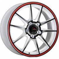 YOKATTA MODEL-15 . Представлен цвет: W+B+RS, другие доступные цвета, размеры и цены по ссылке.