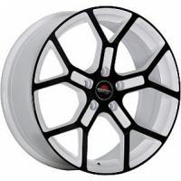 YOKATTA MODEL-19 . Представлен цвет: W+B, другие доступные цвета, размеры и цены по ссылке.