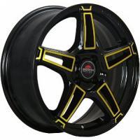 YOKATTA MODEL-35 . Представлен цвет: BK+Y, другие доступные цвета, размеры и цены по ссылке.