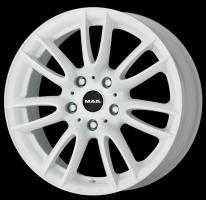MAK JACKIE . Представлен цвет: Gloss White, другие доступные цвета, размеры и цены по ссылке.