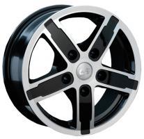 LS Wheels LS128 . Представлен цвет: BKF, другие доступные цвета, размеры и цены по ссылке.