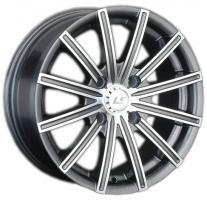 LS Wheels LS312 . Представлен цвет: GMF, другие доступные цвета, размеры и цены по ссылке.
