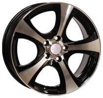 Panther EMR 310 . Представлен цвет: Black with polished lip, другие доступные цвета, размеры и цены по ссылке.