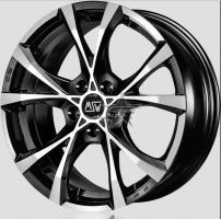 MSW CROSS OVER . Представлен цвет: BLACK FULL POLISHED, другие доступные цвета, размеры и цены по ссылке.