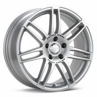 ENKEI SC05 . Представлен цвет: Silver, другие доступные цвета, размеры и цены по ссылке.