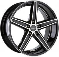 Oxigin 18 Concave . Представлен цвет: black full polish, другие доступные цвета, размеры и цены по ссылке.