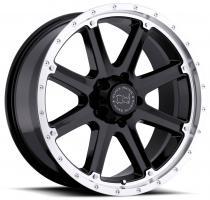 BLACK RHINO MOAB . Представлен цвет: Gloss Black, другие доступные цвета, размеры и цены по ссылке.