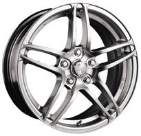 Racing Wheels H-109 . Представлен цвет: HS, другие доступные цвета, размеры и цены по ссылке.