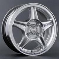 Racing Wheels H-126 . Представлен цвет: BK/FP, другие доступные цвета, размеры и цены по ссылке.