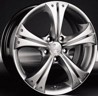 Racing Wheels H-253 . Представлен цвет: HPT, другие доступные цвета, размеры и цены по ссылке.