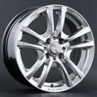 Racing Wheels H-346 . Представлен цвет: Chrome, другие доступные цвета, размеры и цены по ссылке.